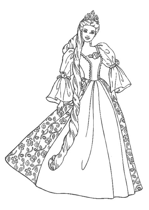 princess coloring pages  dr odd