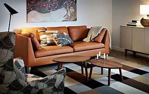 Les Plus Beaux Canapés : canap en cuir design canap d 39 angle en cuir les plus beaux villa chaabnia kodilliset ~ Melissatoandfro.com Idées de Décoration
