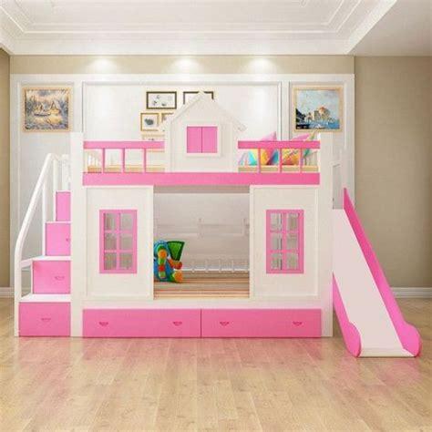 ikea pink toddler bed 28 beliches com escorregador incríveis saiba já onde