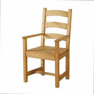Chaises En Paille Conforama : chaise accoudoir conforama le disque a plumes ~ Melissatoandfro.com Idées de Décoration