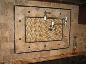 mosaic tile backsplash kitchen kitchen wall interior design ideas featuring lowe tiles