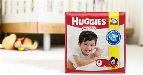 walgreens huggies diapers pull ups goodnites as low as 2 33 per after ibotta hip2save