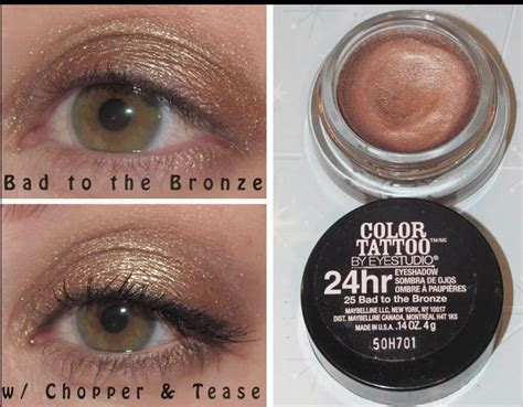 maybelline color tattoo makeup beauty makeup