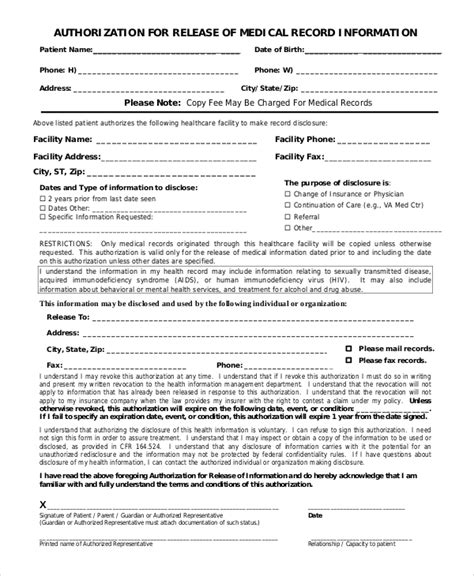 ach authorization form template word templates resume