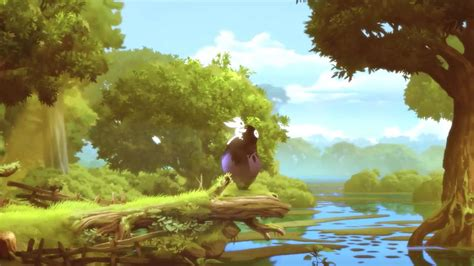 ori   blind forest prologue gameplay trailer
