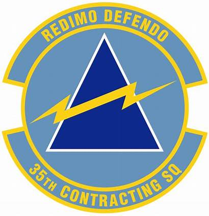 Squadron Contracting 35th Misawa