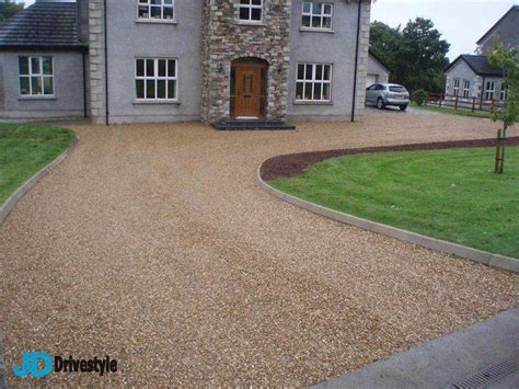 gravel driveways gravel driveways jd drivestyle ltd