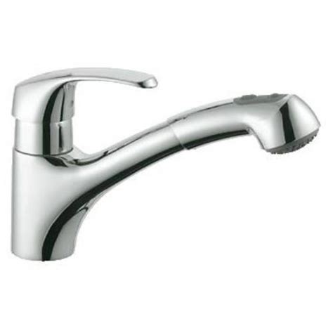 Faucet Grohe by Grohe Parkfield Kitchen Faucet Reviews Wow