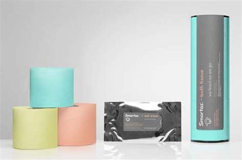 sweet sophisticated sanitary goods smartas toilet paper