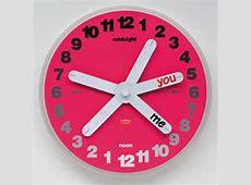 Cool clock designs J4H Magazine