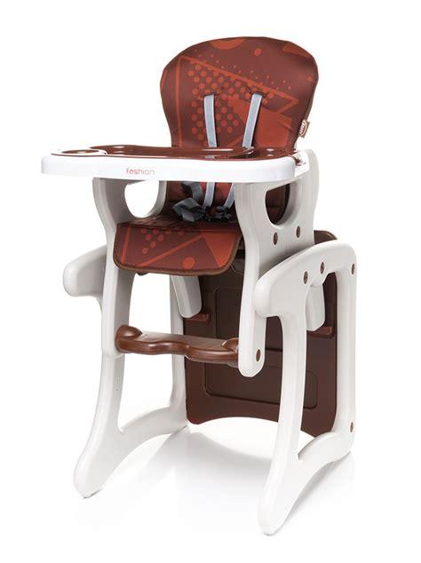 table et chaise bébé 18 mois coussin chaise haute 4baby fashion chaise haute bébé 3en1 évolutive table chaise marron darty