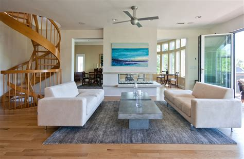 Staircase Beach Malibu by 22 Beach Living Room Living Room Designs Design Trends
