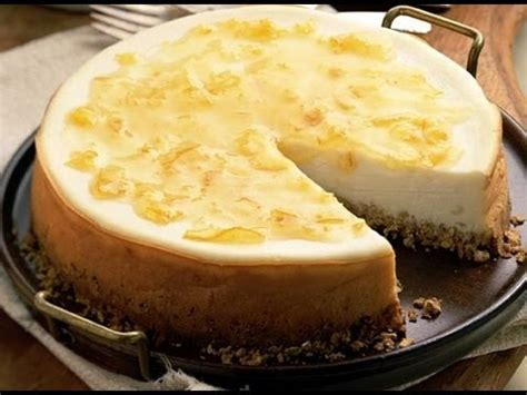 how to make cheese cake how to make cheesecake youtube