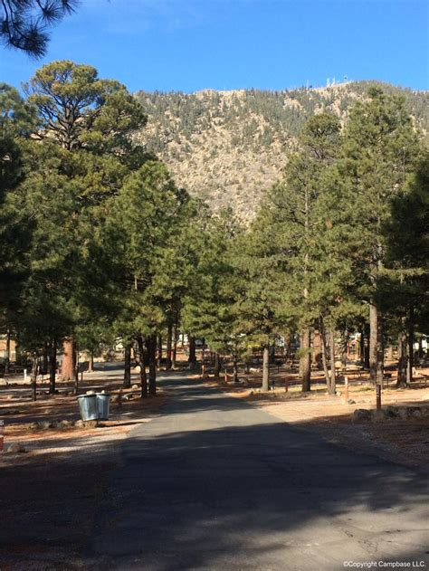 flagstaff koa campground flagstaff arizona