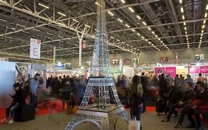 Place Gratuite Foire De Paris : foire de paris plan 200 invitations gratuites pour la foire de paris 2016 inspiration cuisine ~ Melissatoandfro.com Idées de Décoration