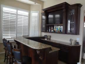 wainscoting backsplash kitchen custom built in bar cabinets in las vegas home platinum