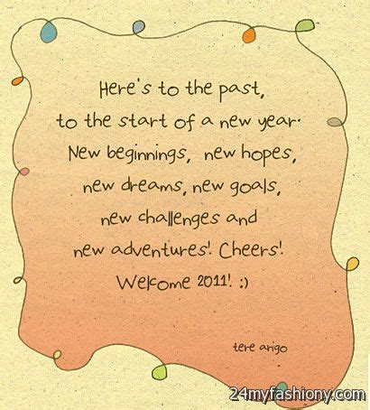 New Years 2016 Quotes Tumblr