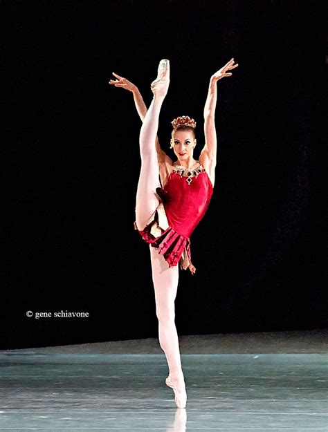 Ekaterina Kondaurova  Dance Passion Life