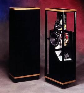 Vandersteen Model 2 Speaker Sound Vision