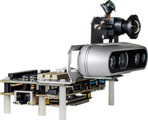 Qualcomm Robotics RB5 Development Kit - Qualcomm Developer ...