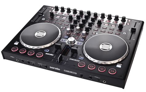 Terminal Mix 2 New 2deck Serato Controller From Reloop