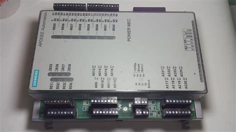 Siemens Power Mec 12pxm 549-613