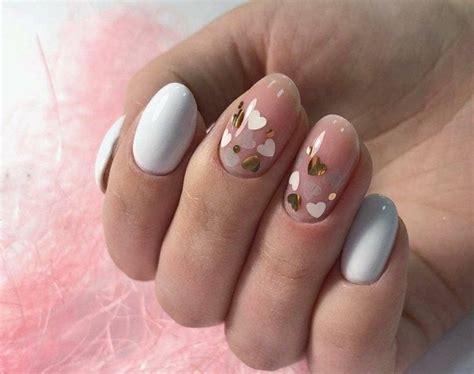 Розовый маникюр дизайн ногтей в розовых тонах фото 20202021