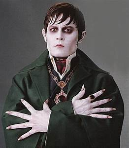 barnabas - Barnabas Collins Photo (30936011) - Fanpop