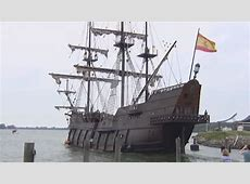 Wilmington potential future host of Tall Ships Festival
