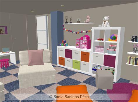 projet client un sous sol am 233 nag 233 en salle de jeux saelens d 233 co salles de jeux sous