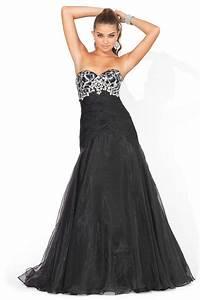 Cheap Black Prom Dress  2016-2017 Fashion Trend – Fashion ...