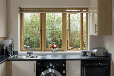 flush casement windows cheddar somerset majestic designs