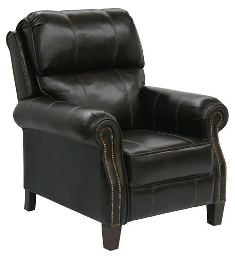 High Leg Recliner by Catnapper Motion Chairs And Recliners Frazier High Leg