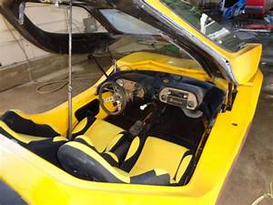 Sterling Kit Car  Replica  Sports Car  Hot Rod For Sale