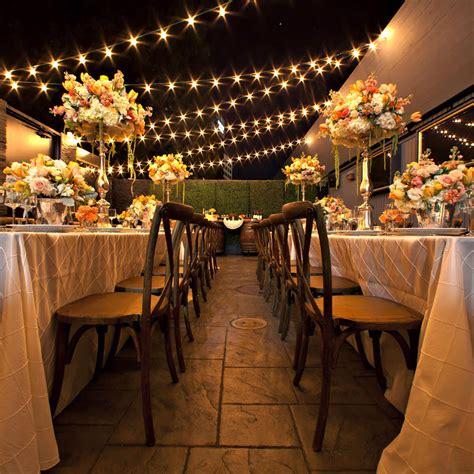 stuart event rentals  bay area party rentals weddings