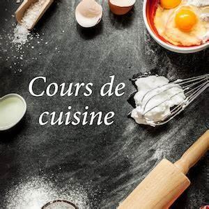 Cours de cuisine avec les Chefs Partageons notre culture