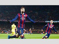 Barcelona defender Gerard Pique wary of Gareth Bale Karim