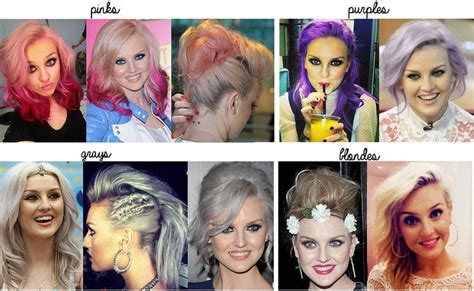 Little Mix Hair Inspiration Wow Can That Girl Look Bad