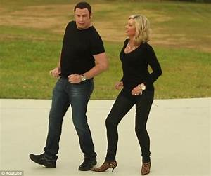 John Travolta and Olivia Newton-John unleash their old ...