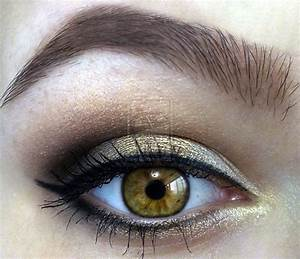 Makeup For Hazel Eyes D By KatelynnRose On DeviantArt