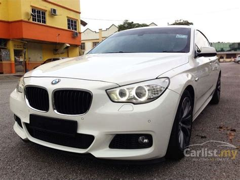 Bmw 535i 2010 Gt 3.0 In Selangor Automatic Hatchback White