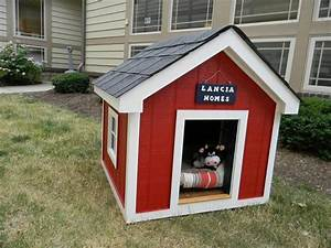 dog house diy dog house diy buy pinterest pets With painted dog house