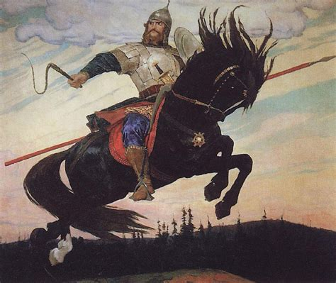 Dārgākās gleznas no Krievijas - Spoki - bildes 4