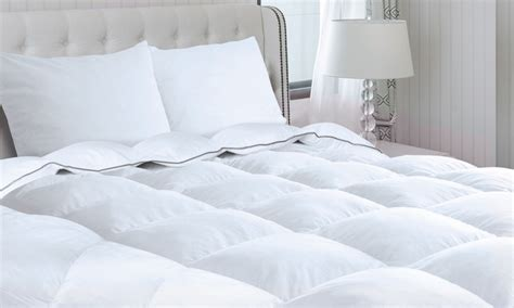 Oreillers Plumes D Oie by Couette Oreillers Plume D Oie Groupon