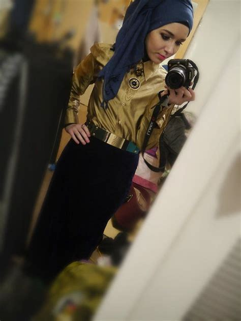 images  nabiilabee hijab  fashion  pinterest vests ootd  hijab fashion style