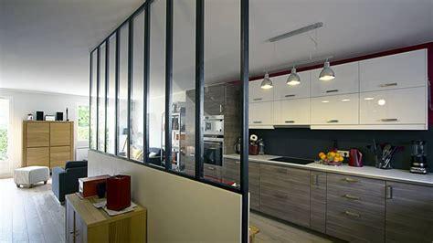 ouvrir la cuisine sur le salon stunning ouvrir cuisine sur salon photos joshkrajcik us