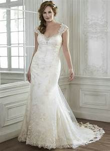 romantic vintage wedding dresses lace organza sweetheart With in wedding dress