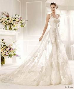la sposa wedding dresses 2013 fashion costura bridal With la sposa wedding dresses