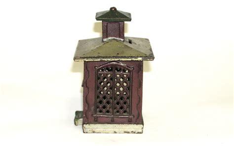 cupola cast iron j e cast iron cupola bank large size 1872