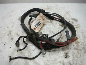 2000 FORD MUSTANG A/T BATTERY CHARGING HARNESS WIRE HARNESS OEM 99 00 01 02 03 | eBay